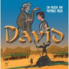 David (Kindermusical) (Playback-CD) Matthias Fruth