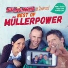 Best of Müllerpower (Playback-CD) Mike Müllerbauer
