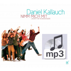 Nimm mich mit (komplettes Album als mp3-Download) Daniel Kallauch