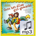 Gott hat alles gut gemacht (komplettes Album als mp3-Download) Daniel Kallauch