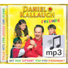 Freunde (komplettes Album als mp3-Download) Daniel Kallauch