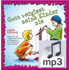 Gott vergisst seine Kinder nie (komplettes Album als mp3-Download) Daniel Kallauch